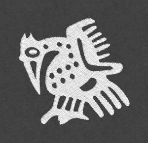 Kaidi Kaasik lind hommikumantlile