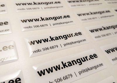 Kristallkleebis-3D-kleebis_kangur.ee
